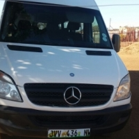2013 Mercedes Benz Sprinter for sale