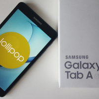 BARGAIN **STYLISH LATEST** Samsung Galaxy Tab A 7inch 4G to sell or swop for cellphone