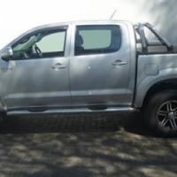 Toyota Hilux 3.0D-4D double cab