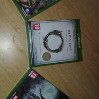 XBOX ONE - Excellent Condition ( Also available to swop/trade for PS4 )