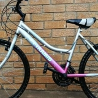 Ladies or Girls (Early Teens) bicycle for sale