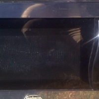 Sunbeam SMO-30S Grill/Microwave