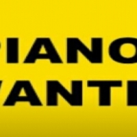 Pianos wanted for cash