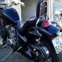 Honda vt600 R35000 neg.or to swop for a car