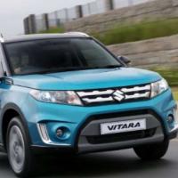 Suzuki Vitara 1.6 GL+ Man (COMPACT FAMILY CAR OF THE YEAR )