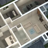 Beautiful, 3-bedroom home in Bergenzicht, Paarl