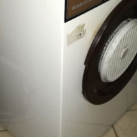 Kelvinator N130 tumble dryer