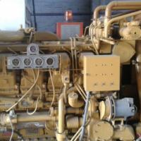 750kva CAT 3508 diesel generator