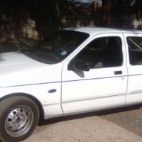 ford sierra 3l v6