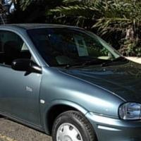 Opel Corsa 1.4i Lite 2007