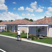 Lovely estate homes at a great price
