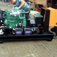 New 40kva diesel generators