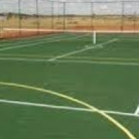 Construction of new sports grounds in Zeerust 0715073069,basketball courts repainting  Mafikeng, net