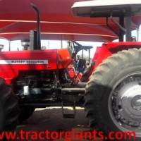 399 Massey Ferguson used Tractor for sale