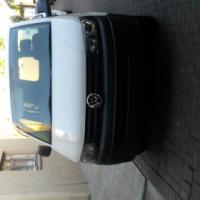 Vw Transporter 2.0Tdi T5 Lwb