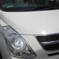 Hyundai H1 2.4 GLS Wagon Mini Bus
