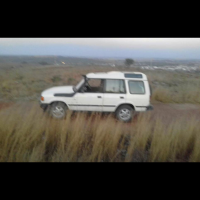 Land Rover Discovery 2 V8i 3.9l to swop for bike