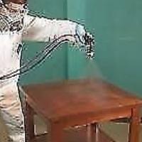 "furniture spraypainters"""