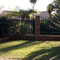 One bedroom garden cottage to rent in Annlin - N828