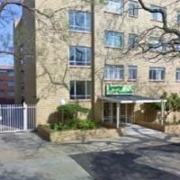 Flat to rent in Sunnyside - C0174