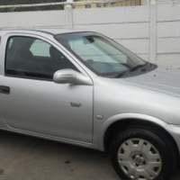 2003 Opel Corsa 1.4i Lite Plus