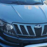 Mahindra 2012 xuv 500.111000kilos.exclent condition.under retail price.dont miss out