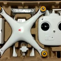 DJI PHANTOM DRONE 3