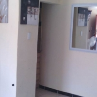 Brixton 1bedroomed furnished garden cottage to let for R3500 all inclusive