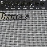 Ibanez Amplifier