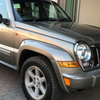 2006 Jeep Cherokee 2.8 CRD Limited auto,4x4,perfect for off road,fully loaded