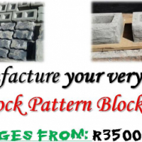 BLOCK BUSINESS for Sale