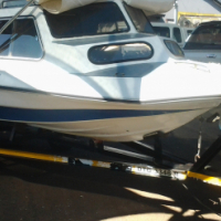 For Sale Cabin Fishing Boat