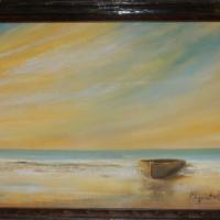 Magriet van Loggerenberg Painting