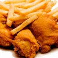 ChickenTakeAwayHelderberg