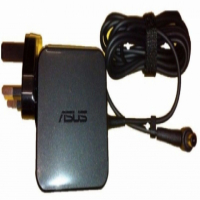 Orig ASUS 19V 1.75A(33-Watts) CHARGER,Works 100%,3Mnt Warr.For Latest Tiny/Slim ASUS+Acer Laptops