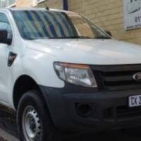 2013 Ford Ranger TDCI 2.2