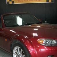 MX5 MAZDA 2007