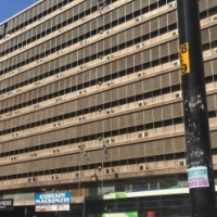 Commercial office space to let