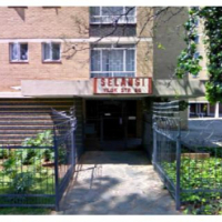 two bedroom flat to rent in Sunnyside - C0084