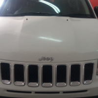 2011JeepCompass2.0Limited