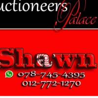 Fair price at Shawn-Auction