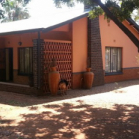 Three bedroom house to rent in Eloffsdal - N398
