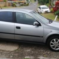 Opel Astra Classic 160i CDE