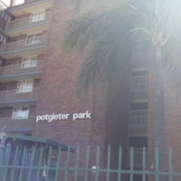 Two bedroom flat to rent in Rietfontein - N781