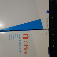 Office 2013 Home and Business Single PC