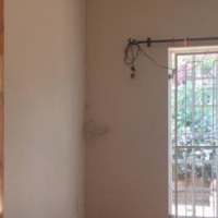 Bez Valley 2bedroomed garden cottage to let for R4000 family preffered large excl w&l
