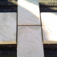Garden Pavers TO CLEAR