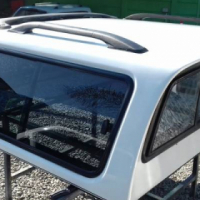HILUX 05 DC CARRYBOY CANOPY 8181
