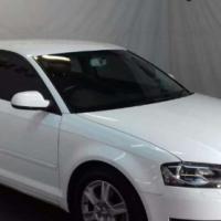 Audi A3 1.4 Tfsi auto