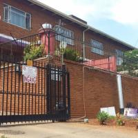 3 Bedroom Townhouse In Lievaart Street, Pta West, For Sale